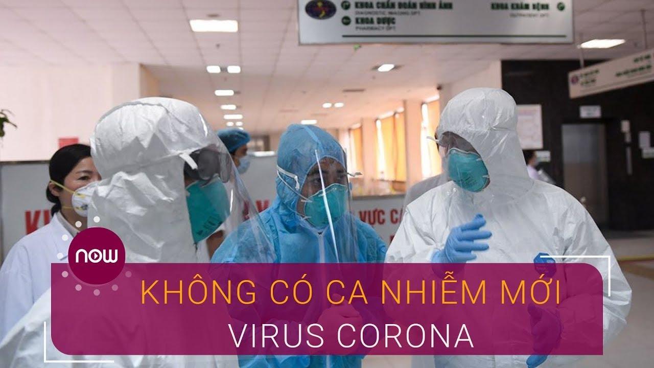 Sáng 12/4: Không có ca nhiễm virus Corona mới tại Việt Nam   VTC Now