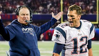 12 NFL Player-Coach Feuds that CAME OUT OF NOWHERE