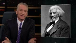 new rule the lesser of two evils   real time with bill maher hbo
