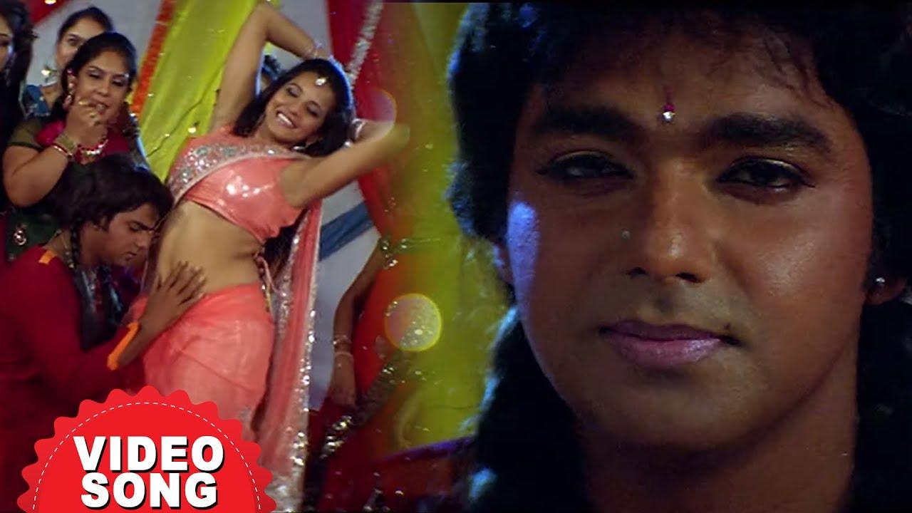 Pawan Singh, Monalisa | Superhit Bhojpuri Movie Full Song | सईया कमाये खातीर चल गइले