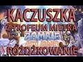 Zombie Island, Różdżkowanie Kaczuszki z Trofeum Mietka