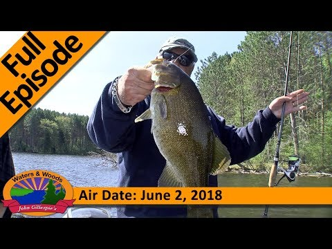 22_2018 - The Turtle Flambeau Flowage - FULL EPISODE