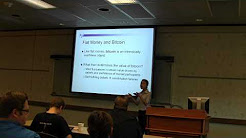 Midwestern Bitcoin Conference 2014 - Purdue University