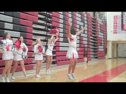 Ferris Homecoming Con 2009- You Belong With Me Full Version (S.A.E.)