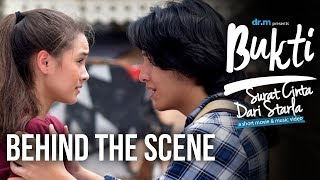 download video musik      Bukti: Surat Cinta Dari Starla Short Movie - Behind The Scene