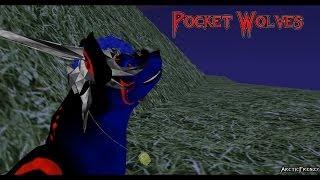 Pocket Wolves (FeralHeart Pokemon Parody)