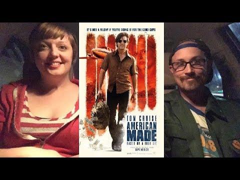 Midnight Screenings - American Made