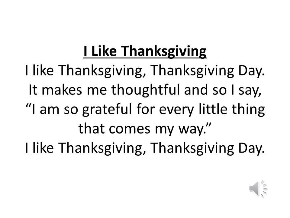 Lyric colt 45 lyrics video : I Like Thanksgiving - YouTube