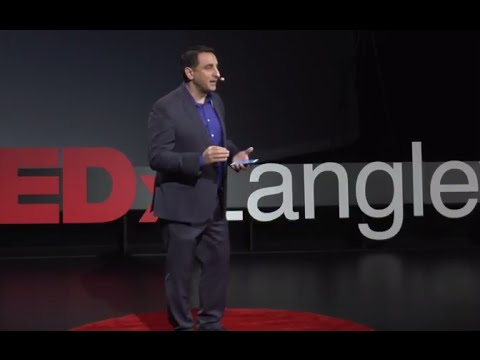 Identity in a digital world | Alec Couros | TEDxLangleyED