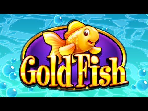 Goldfish slot game on facebook