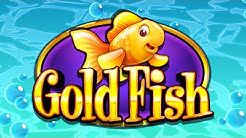 GOLD FISH™ online casino slot game from WILLIAMS INTERACTIVE™