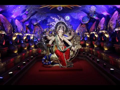 Ya Re Ya Sare Ya | Ganpati Marathi Song | Ganpati Bappa Morya |  गणपती बाप्पा मोरया