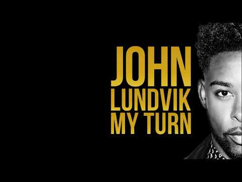 John Lundvik  - My Turn (Official Audio)