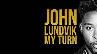 John Lundvik  - My Turn (Official Audio)