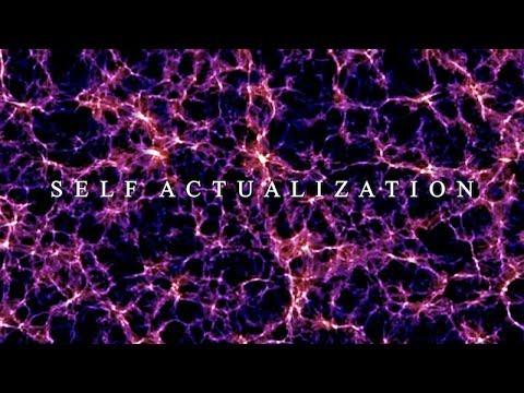 (2019) Self Actualization | A Documentary by David Al-Badri