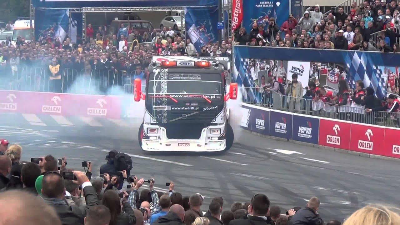 Volvo Fm12 Quot Stw Drift Truck Quot Verva Street Racing 2012