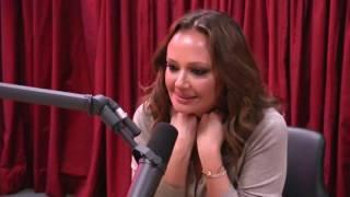 Leah Remini on crazy Scientology Ritual