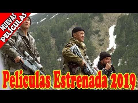 peliculas de accion completas en español gratis 2019