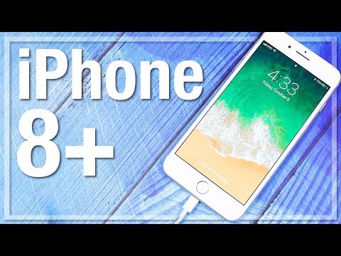 Apple iPhone 8 Plus - A Ruthless Review