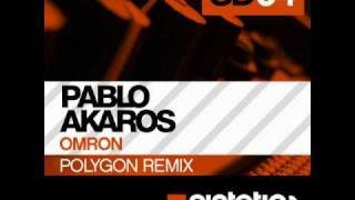 Pablo Akaros-Omron-Sintetics Digital 004-Omron