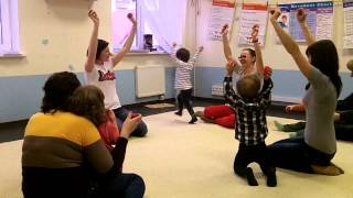 Kindermusik с Ульяной Карпюк