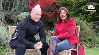 Mike Terrana Interview  Patti Ballinas Mr Online Drums TV