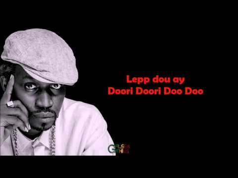 Xuman - Doori Doo : les lyrics (paroles)