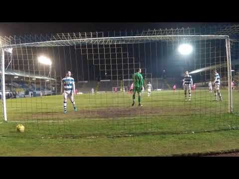 Morton Inverness CT Goals And Highlights