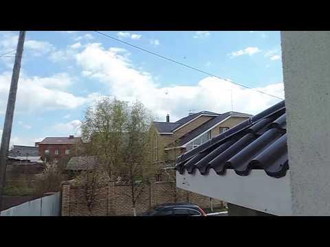 Дом в Советском районе Челябинска, пос.АМЗ