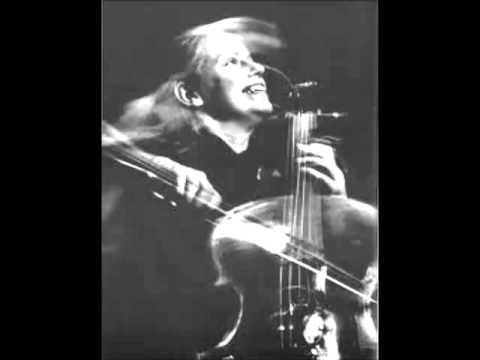 Haydn: Cello Concerto In C Major - Jacqueline Du Pré