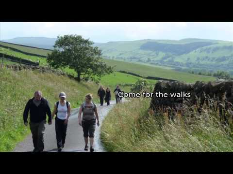 Mad Walkers:20s and 30s Hiking Group in Greater Manchester