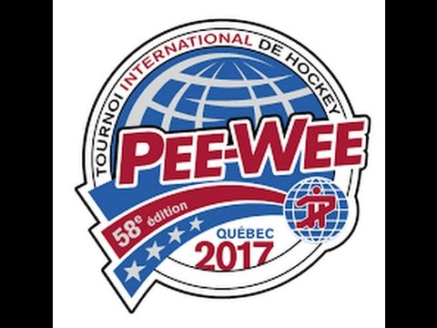 2017 PeeWee Rangers - Quebec International PeeWee Tournament