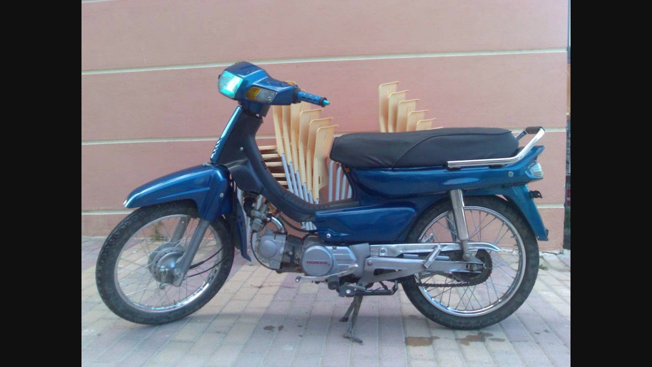 My Honda Astrea Grand 97 U0026 39  Photos