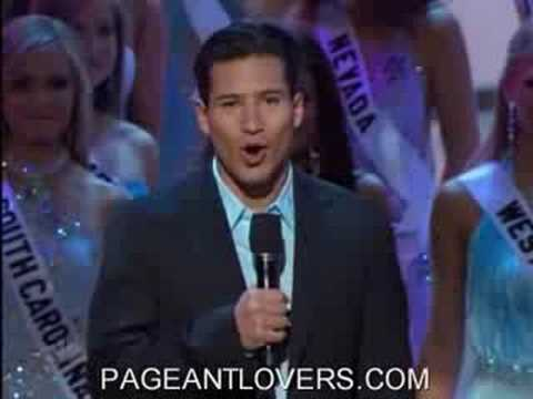 teen usa 07 - crowning
