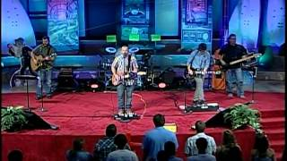 Forever We Sing Hallelujah 062214