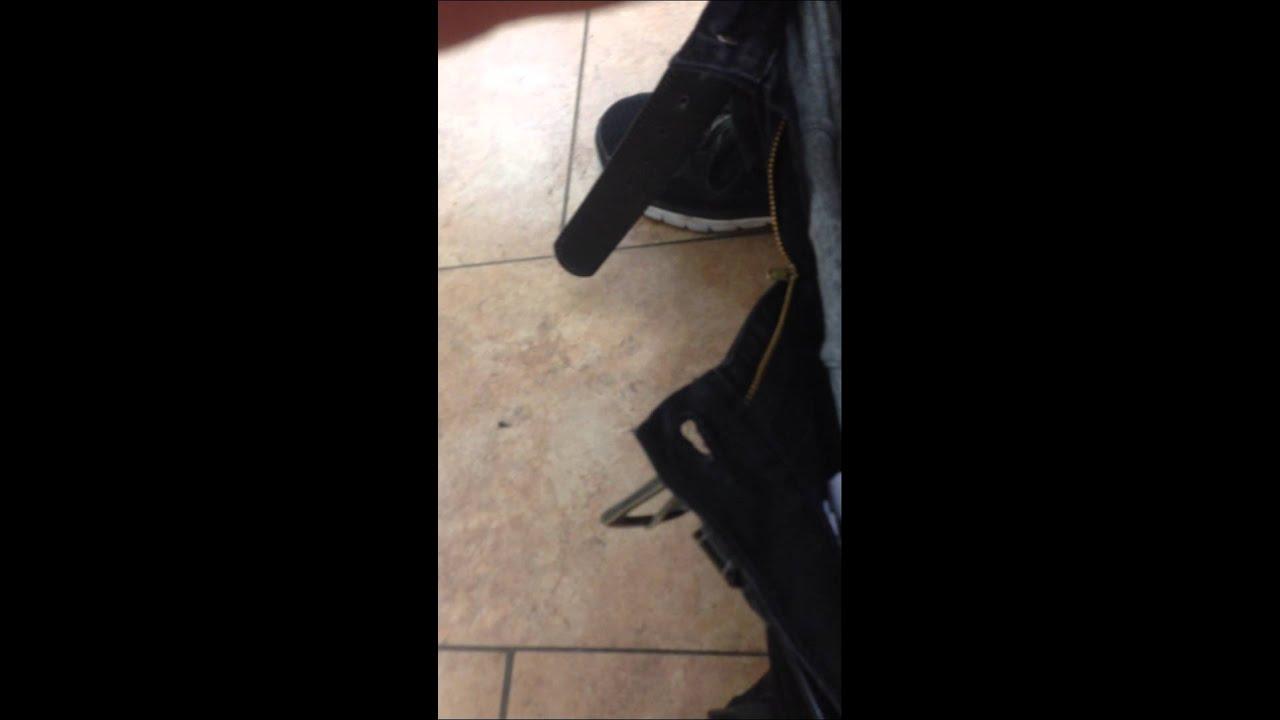 Guy Has Massive Diarrhea In Wal Mart Bathroom Youtube