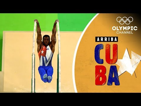 The fight to return Cuban gymnastics to the podium | Arriba Cuba