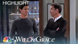 Jack's Not an Idiot - Will & Grace (Episode Highlight)