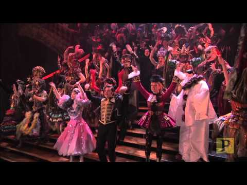 "Highlights From ""The Phantom of the Opera"""