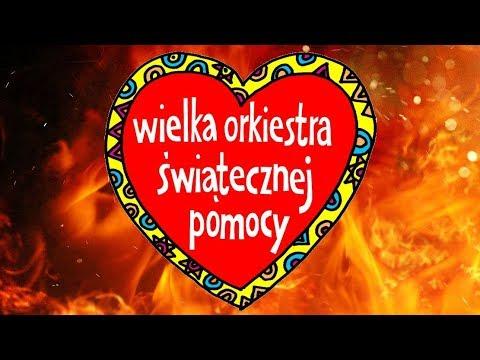 Światełko do Nieba 2018 – WOŚP Bielsko-Biała