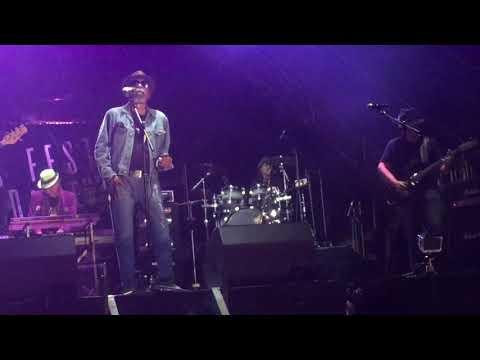 Live Blues Gang - Mak Siti