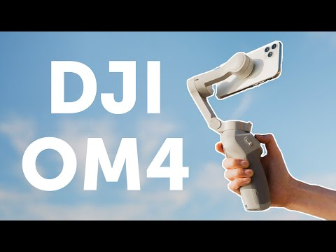 DJI Osmo Mobile 4 (OM4) vs Osmo Mobile 3 | Worth The Upgrade?