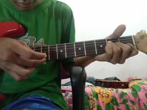 intro gitar Judika MaPaLa
