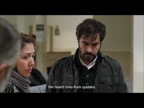 15th PIFF Global Cinema Section - 'The Salesman' (Forushande) Trailer