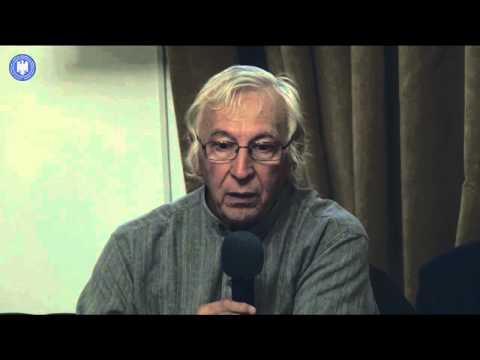 Saloanele Memoriei Exilului Românesc - Întâlnire cu Virgil Tanase