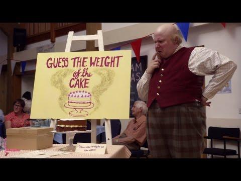 Cake - Pompidou: Episode 5 Preview - BBC Two