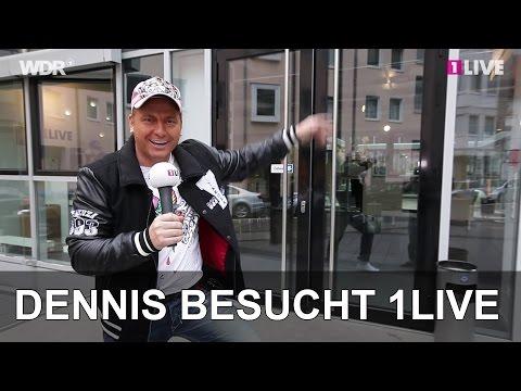 1LIVE-Rundgang mit Dennis aus Hürth | 1LIVE
