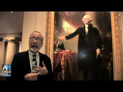 American Artifacts: Presidential Portraits with Marc Pachter