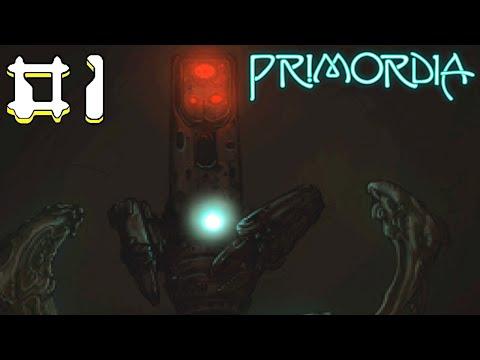 Stolen Power Core! | Primordia, Introduction