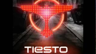 Tiesto - Redlights (Klubfiller & Nuton Remix)